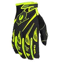 O'neal Sniper Elite Gloves Yellow
