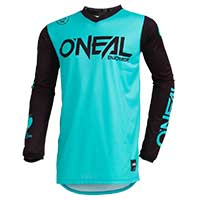 O'neal Element Threat 2019 Jersey Teal