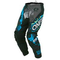 O'neal Element Villain 2019 Pants Gray Blue