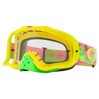 Oakley Crowbar Thermo Camo Pyg