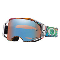 Oakley Airbrake Mx Prizm™ Herlings