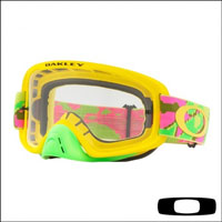 Oakley O2 Mx Thermo Camo Pyg