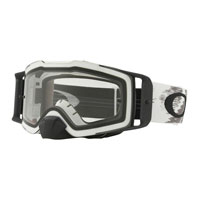 Oakley Front Line Mx Matte White Speed