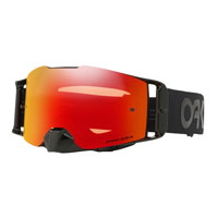 Oakley Front Line Mx Fp Blackout - Lente Prizm™ Torch
