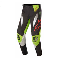 Alpinestars Et Monster Energy