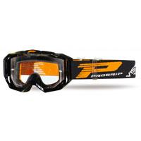 Progrip 3303 Vista Tr Mx / Enduro Brille Rot