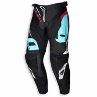 Ufo Pantalone Cross Enduro Sequence Nero