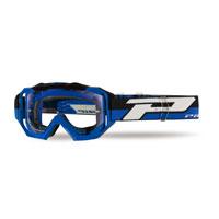 Progrip 3200 Ls Venom Occhiale Cross Enduro Blu