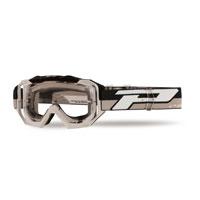 Progrip 3200 Ls Venom Occhiale Cross Enduro Grigio