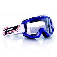 Progrip 3201tr Mx Goggles Atzaki Transparent Blue