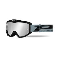 Progrip 3201 Atzaki Mx/enduro Goggles Black