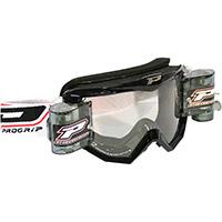 Gafas Progrip 3208 Roll Off Ready negro