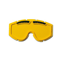 Progrip Lens 3256 Double Lens Yellow