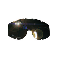 Progrip Lens 3295 Spheric Mirrored