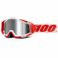 Off Road Goggles 100% Racecraft Plus Bilal