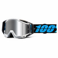 Maschera Motocross 100% Racecraft Plus Daffed