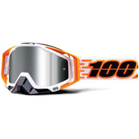 Off Road Goggles 100% Racecraft Plus Illumina