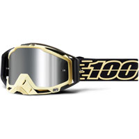 Off Road Goggles 100% Racecraft Plus Jiva