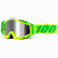 Off Road Goggles 100% Racecraft Plus Soursoul