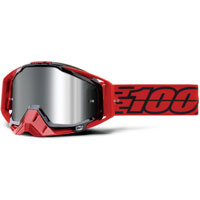 Maschera Motocross 100% Racecraft Plus Toro