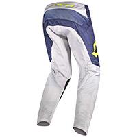 Pantaloni Scott 350 Dirt Evo Blu Grigio