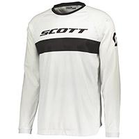 Maglia Scott 350 Swap Evo Nero Bianco