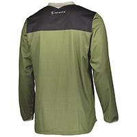 Maglia Scott 350 Dirt Verde Tan