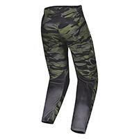 Pantaloni Bimbo Scott 350 Dirt Verde Tan Bimbo