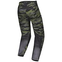 Pantaloni Scott 350 Dirt Verde Tan