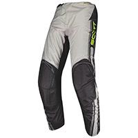 Pantaloni Scott 350 Race Grigio Giallo