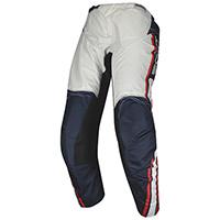 Pantaloni Scott 350 Race Blu Rosso