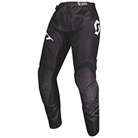 Pantaloni Scott 350 Swap Nero Bianco