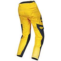 Pantaloni Scott 350 Track Giallo