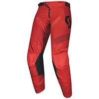Pantalon Scott 450 Angled Rouge