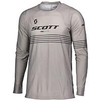 Scott 450 Angled Light Jersey Grey
