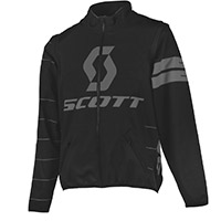 Scott Enduro Jacket Black Grey