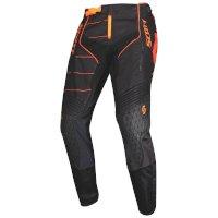 Pantalon Enduro Scott Orange Noir