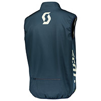Scott Enduro Vest Blue Yellow