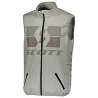 Scott Enduro Vest Grey