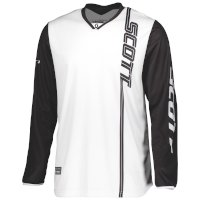 Swap Jersey SCOTT 350 blanco negro