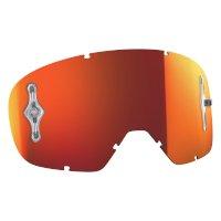 Scott Buzz Single Lens Orange
