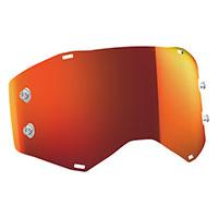Scott Mx Prospect Sng Work Lens Orange