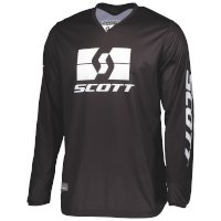 Swap Jersey Scott 350 Noir