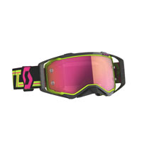 Scott Prospect Google 2020 Black Yellow Pink