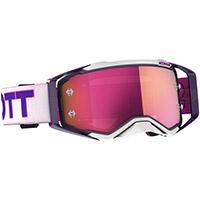 Scott Prospect Goggle Purple Pink Chrome