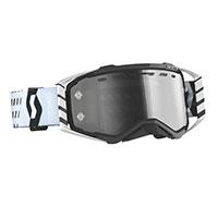 Scott Prospect Enduro Ls Goggle Black White