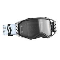 Scott Prospect Enduro Sand Dust Ls Goggle White