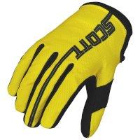 Swap Glove SCOTT 250 negro amarillo