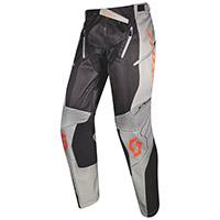Pantaloni Scott X-plore Grigio Nero