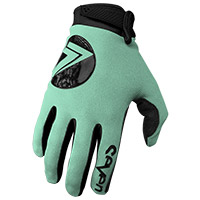 Gants Seven Annex 7 Dot Mint